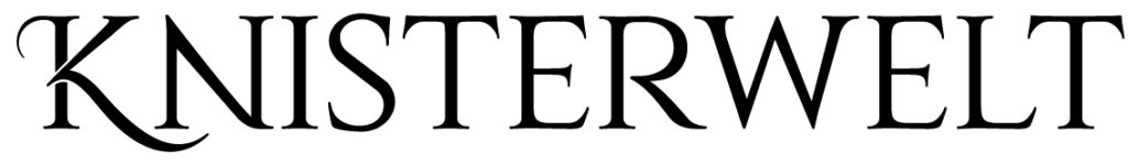 Knisterwelt Logo Text