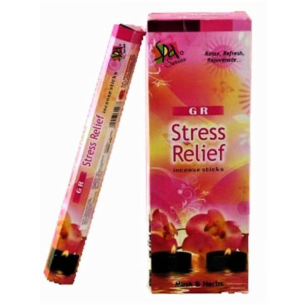 Stress Relief Räucherstäbchen